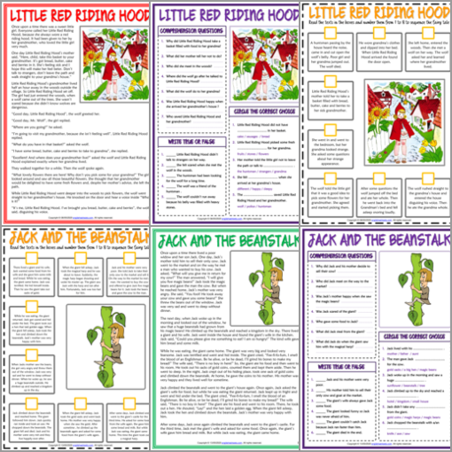 ESL Printable Worksheets And English Exercises